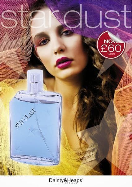 D&H Ladies Fragrance Gift Set - Free £20 Voucher