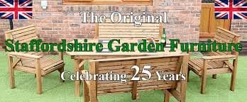 Staffordshire Garden Furniture
