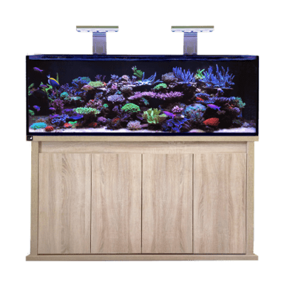 D-D Reef-Pro 1500S Clarisea - Aquarium And Cabinet - Anthracite