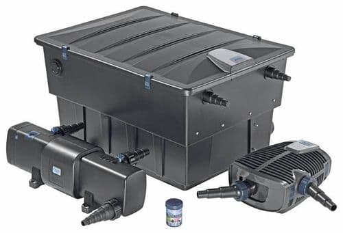 Oase BioTec ScreenMatic² Set 40000 Pond Filter