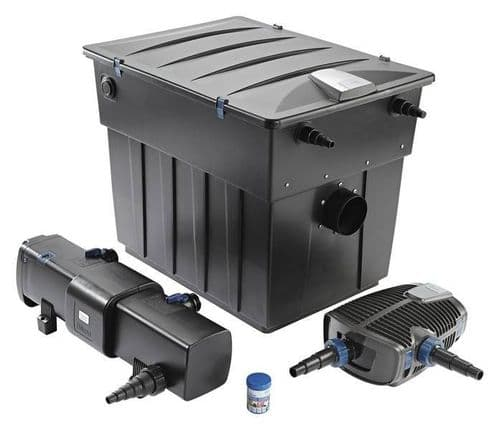 Oase BioTec ScreenMatic² Set 90000 Pond Filter