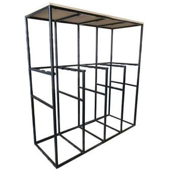 32 Combo Stand Rack <br />CSR-32