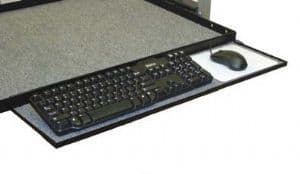 Computer Keyboard and Mouse Tray <br/>MAG-KM