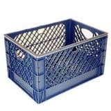Full Milk Crate <br />B-03
