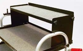 Mag Junior Sound Tray (Collapsible) <br />MAG-F JR
