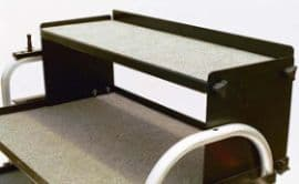 Mag Senior Sound Tray (Collapsible) <br />MAG-F SR