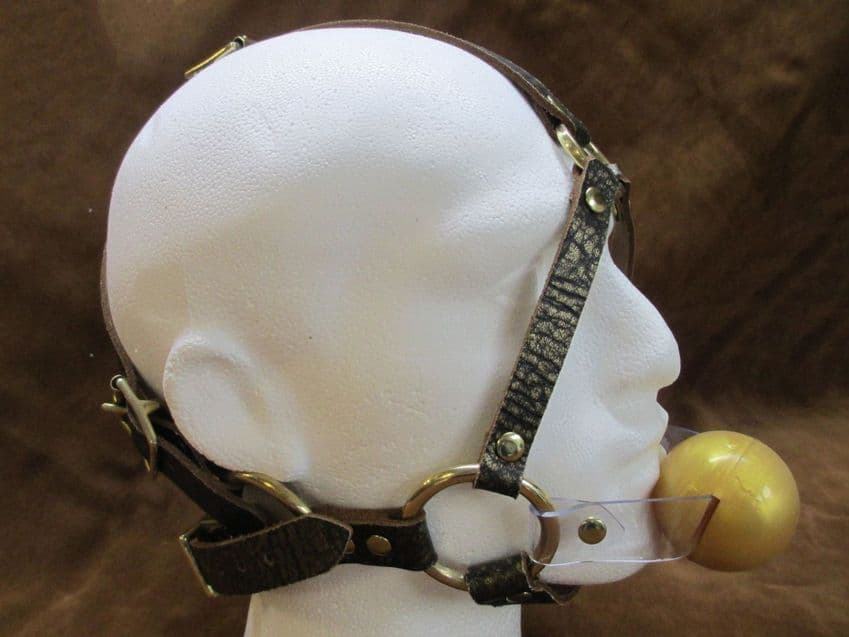 Leather Ancient Pharaoh Gold Full Head Harness Ballgag/Pacigag,Restraints, cuffs, straps, bondage straps, Master, Mistress, D/s, M/s, sub, collars, bondage, fetish, restraint, bdsm, impact, play, mature, adult, toys, bdsm, fetish, flogger, paddle, strap, tawse, Master, Mistress, Ds, Ms, naughty, bdsmcommunity, fetishcommunity, kinky, kinkster, CanadianPrisonStrap, hogtie, 3or4, canebag,
