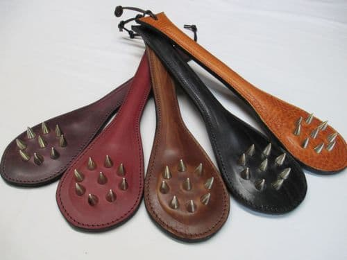 Textured Paddles