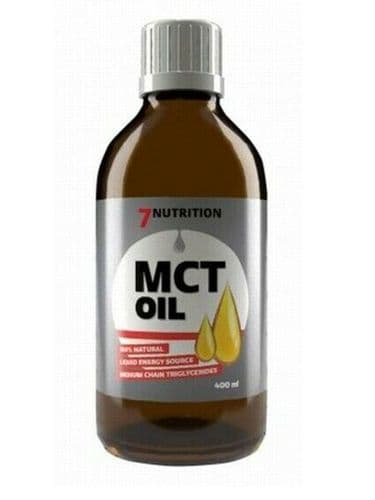 7Nutrition MCT Oil 400ml