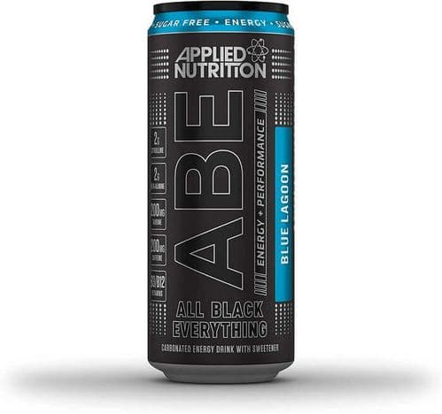 Applied Nutrition ABE - Energy RTD Drink
