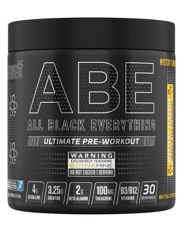 Applied Nutrition ABE Ultimate Pre-Workout 315g