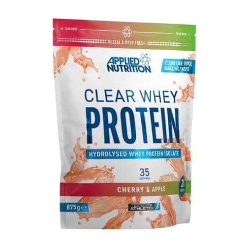 Applied Nutrition Clear Whey Protein 875g