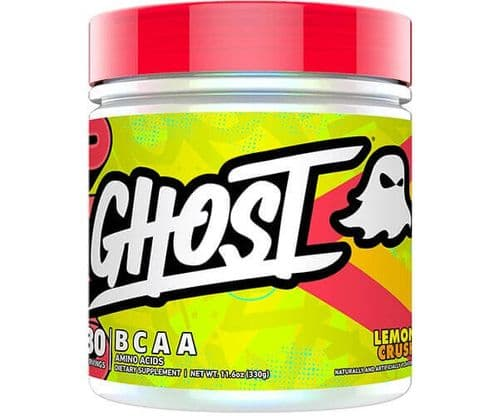 Ghost BCAA V2 30 Servings