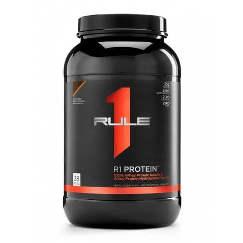 Rule1 R1 Protein 1.14kg