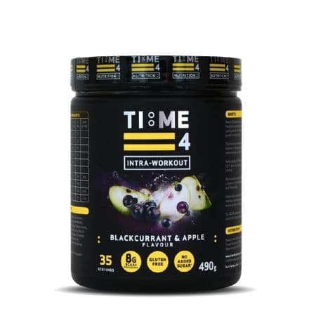 TIME 4 Intra-Workout 490g
