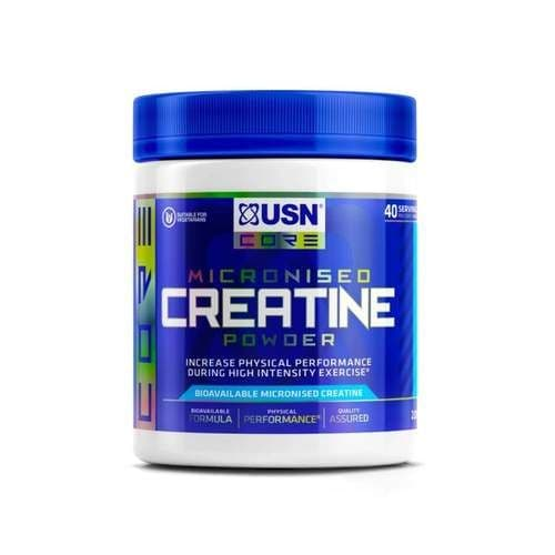 USN 100% Micronised Creatine Powder 200g