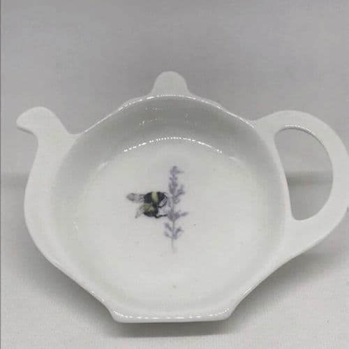 Mosney Mill Fine China Tea Bag Tidy