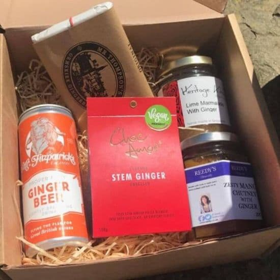 Flavour Themed Gifts