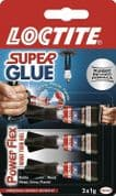 Loctite Super Glue Power Flex - 900006