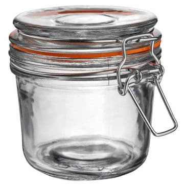 350ml Clip Top Jar