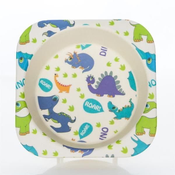 Bamboo Kids Bowl - Dino