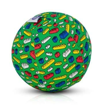 BubaBloon - Balloon Cover Green Blocks