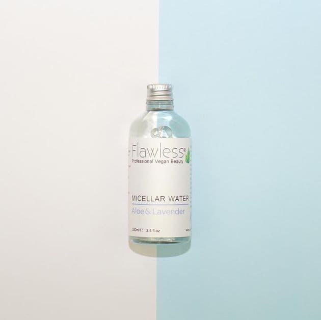 Flawless - Micellar Water