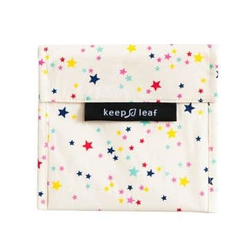 Keep Leaf Baggie - Large Star