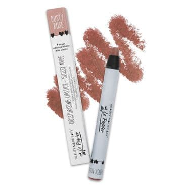 Le Papier Lipstick - Glossy Nude - Dusty Rose