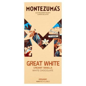 Montezuma*s - Great White 90g