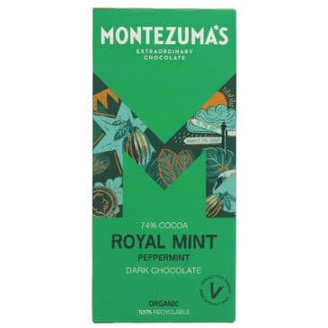 Montezuma*s - Royal Mint 90g