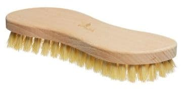 Scrubbing Brush with Natural Bristles (FSC 100%)