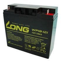 Long Battery 12V - 20AH Fits Castelgarden, Mountfield, Stiga, Alpina, Ride-on Lawnmowers | McLoughlinsgardenmachines.ie