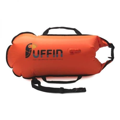 BILLY R20 RECYCLED DRYBAG TOW FLOAT - Puffin