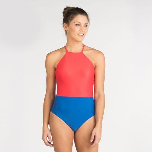 Margo Swimsuit - Ocean Positive from Fourth Element