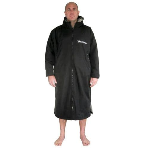 Moonwrap – Waterproof Changing Robe Long Sleeve