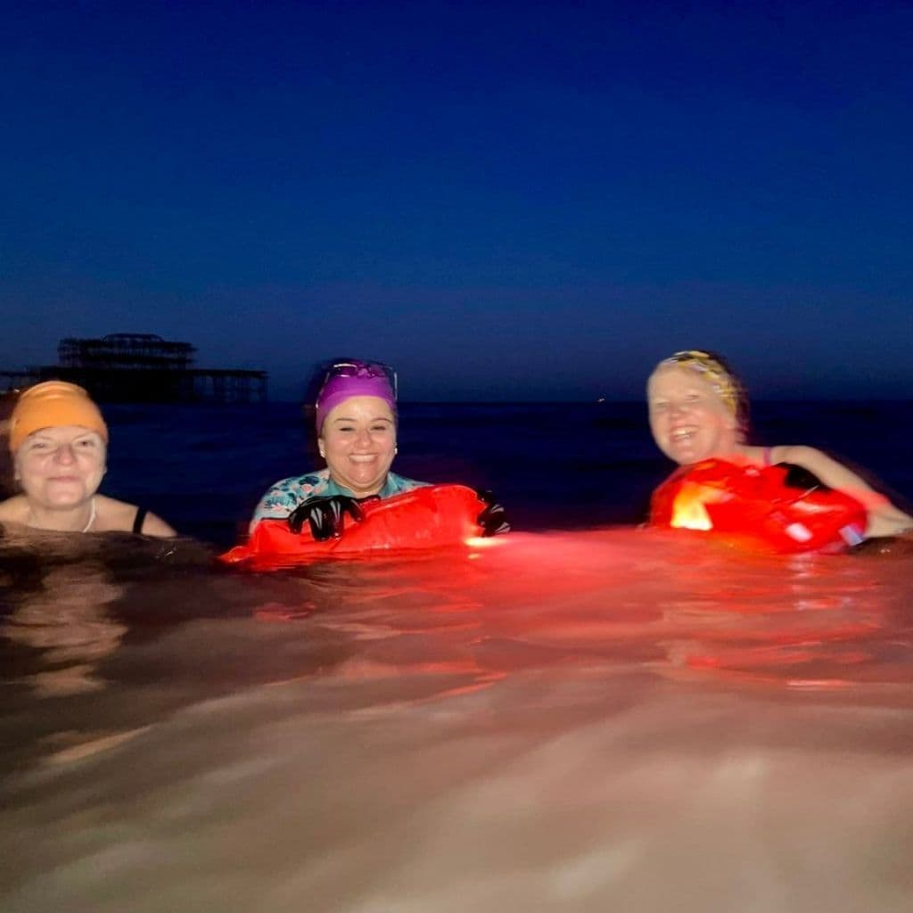 Puffin Billy Eco25 Drybag Tow Float