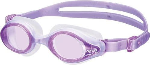 SWIPE Anti-Fog Swim Goggles from VIEW