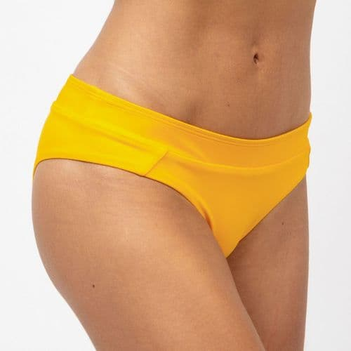 THRESHER BIKINI BOTTOMS - ocean positive