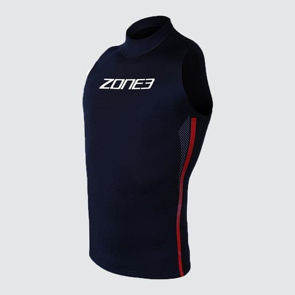 Zone 3 NEOPRENE WARMTH VEST - BASELAYER