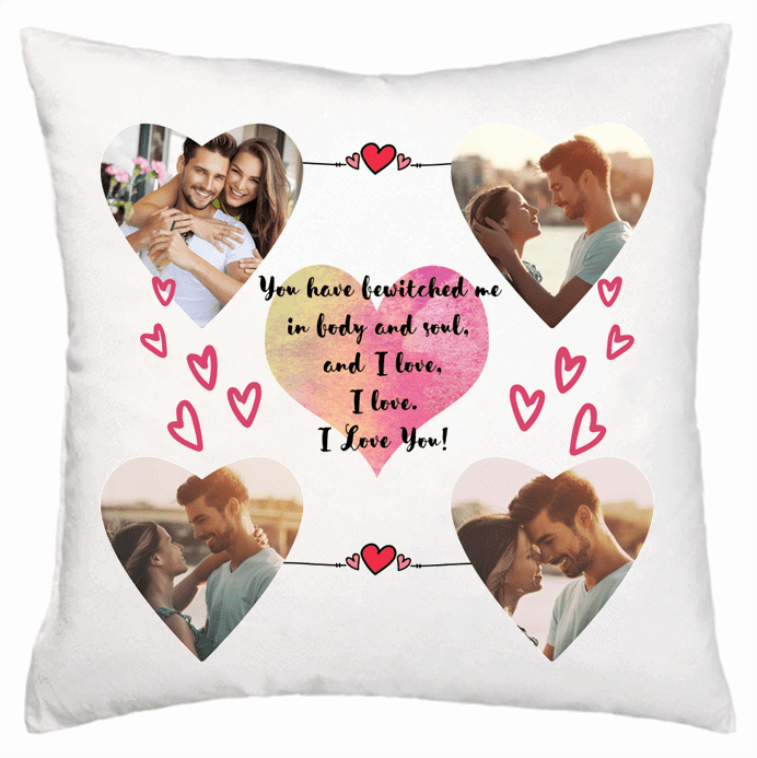 Valentine Cushion 3