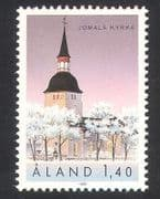 Aland 1988 Church  /  Buildings  /  Architecture  /  Religion 1v (n39136)
