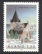 Aland 1989 Church  /  Buildings  /  Architecture  /  Religion 1v (n39138)