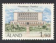 Aland 1989 Town Hall  /  Buildings  /  Architecture  /  Animation 1v (n39143)