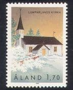 Aland 1990 Church  /  Buildings  /  Architecture  /  Religion 1v (n39129)
