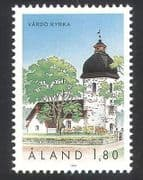 Aland 1991 Church  /  Buildings  /  Architecture  /  Religion 1v (n39133)