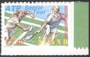 Aland 1998 ATP Tennis Tournament/ Sports/ Games/ Players 1v s/a (n42484)