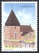 Aland 1998 Church  /  Building  /  Architecture 1v (n30257)