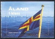 Aland 2004 National Flag 50th Anniversary/ Yacht Race/ Boats/ Transport 1v (n41410)