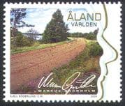 Aland 2008 Marcus Gronholm/ Rally Driver/ Motor Sports/ People/ Cars 1v (n42263)